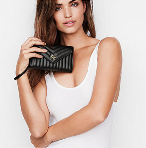Клатч-кошелёк V-Quilt Tech Clutch Victoria's Secret
