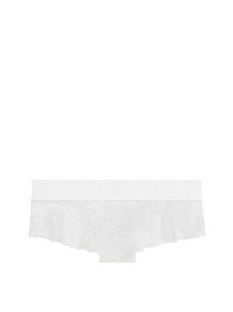 Трусики Cheekster Floral Lace Victoria`s Secret (PINK)