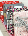 Пижама The Flannel PJ Victoria`s Secret