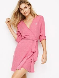 Халат Sleepover Knit Victoria's Secret